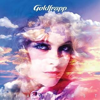 Head First [Vinyl LP] by Goldfrapp (B00362DRPO) | Amazon price tracker / tracking, Amazon price history charts, Amazon price watches, Amazon price drop alerts