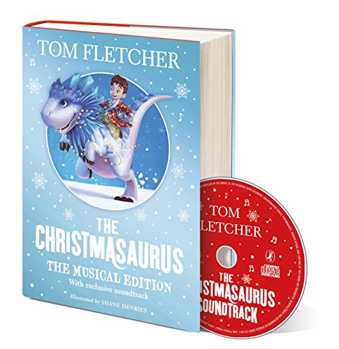 The Christmasaurus: The Musical ...