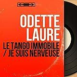 Le tango immobile (feat. Albert Lasry et son orchestre)