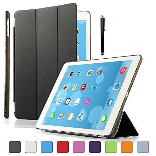 ProElite Ultra Thin Smart Flip Case cover for Apple iPad 2/3/4 Tablet...