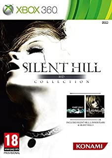 Silent hill 2 + Silent hill 3 (B006PPCCWS) | Amazon price tracker / tracking, Amazon price history charts, Amazon price watches, Amazon price drop alerts