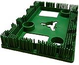 Mister vac A126 Bürstplatte geeignet Vorwerk Teppichfrischer