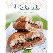 Leicht gemacht - 100 Rezepte - Picknick: Im Freien schmeckt's am besten!