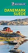 Guide Vert Danemark, Suède Michelin par Michelin