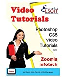#6: LSOIT Photoshop CS5 Pack Video Tutorials (DVD)