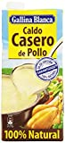 Gallina Blanca Caldo Casero de Pollo, 100% natural - 1000 ml
