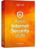 Avast Internet Security 2016 - 3 Years 3 Users