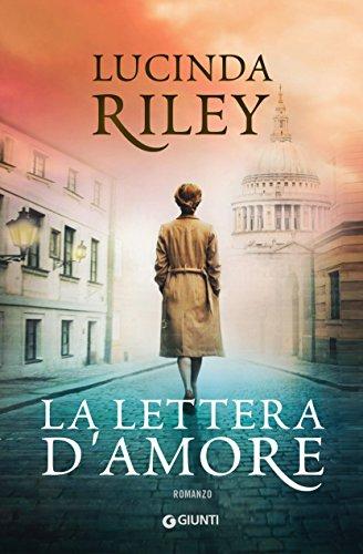 La lettera d'amore di [Riley, Lucinda]
