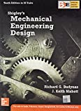 Shigley's Mechanical Engineering Design - SIE
