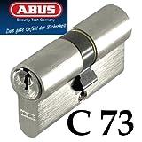 ABUS Profilzylinder C73 28/36 mit Not-& Gefahrfunktion