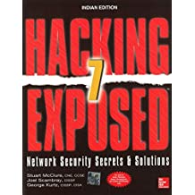 FAST SHIP - MCCLURE 7e Hacking Exposed 7: Network Security Secrets & Solutio R48