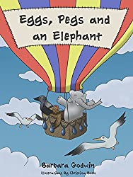 Eggs, Pegs and an Elephant (Pets and Pirates Book 2)
