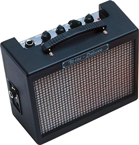 Fender Ampli Mini - Deluxe