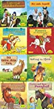 Pixi-Bundle 8er Serie 198: Große Pferde, kleine Pferde (Pixi-8er-Set, Band 198)