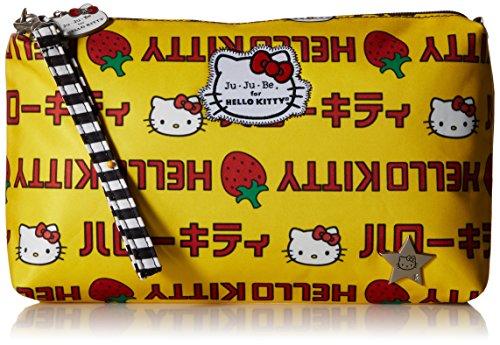 ju-ju-be-hello-kitty-collection-etre-rapide-dembrayage-avec-bracelet-rayures-fraise