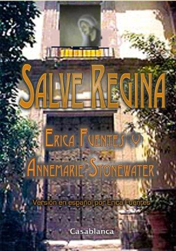 Salve Regina por Erica Fuentes