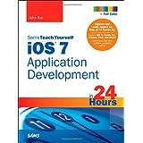 iOS 7 Application Development in 24 Hours, Sams Teach Yourself (5th Edition) (Sams Teach Yourself -- Hours) by John Ray (2014-01-24)