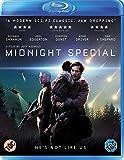 Midnight Special [Blu-ray] [2016]