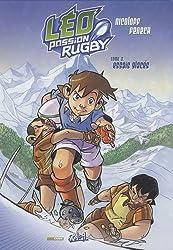 Léo Passion Rugby, Tome 3 : Essais glacés