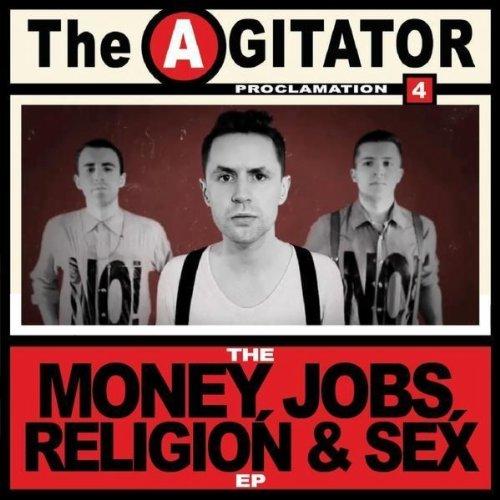 Money, Jobs, Religion & Sex