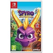 Spyro Trilogy Reignited - Nintendo Switch