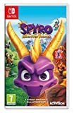 Spyro Trilogy Reignited - Nintendo Switch