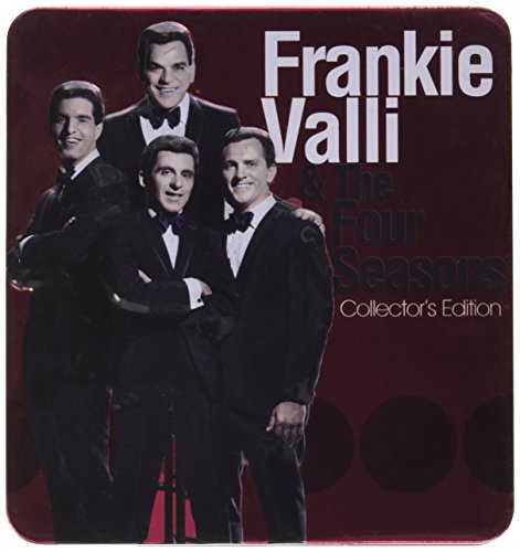 Frankie Valli & The Four Seasons Collector's Edition