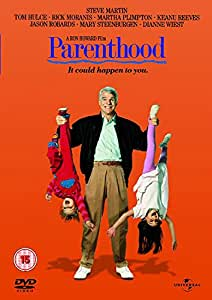 Parenthood [DVD] [1990]
