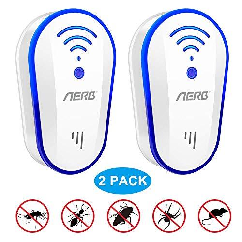 Aerb 2ps-Pest Repeller-DE