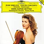 Sibelius : Concerto pour violon en r�...