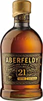 Aberfeldy 21 Year Old Highland Single Malt Syrup 0.7 Litres by Aberfeldy