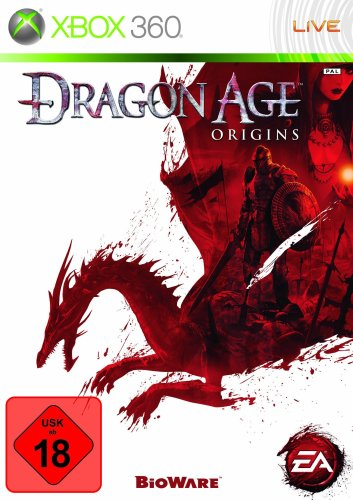 Dragon Age: Origins (Uncut) - Horror 360 Xbox