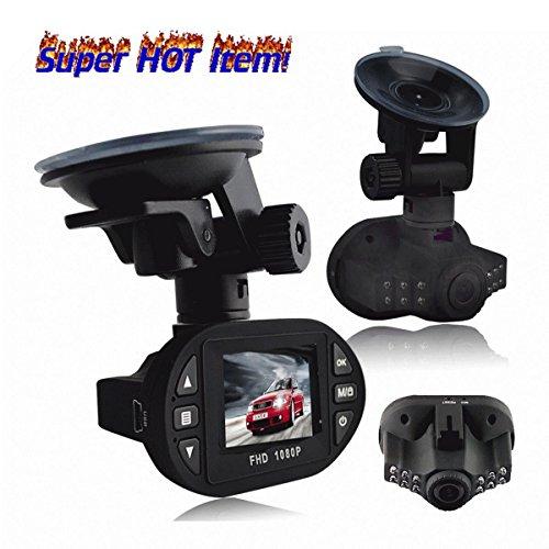 Generic 1. 5` Hd1080p Dash Car Dvr Cam Vehicle Camera Ir Led Night Vision Blackbox C600