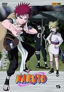 Naruto - Vol. 18, Episoden 75-78