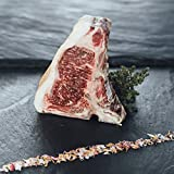 T-Bone Steak 30 Tage Dry Aged 800g Steak Test