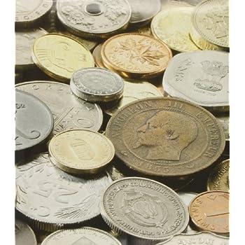 Album numismatique OPTIMA COINS, 5 pochettes incluses