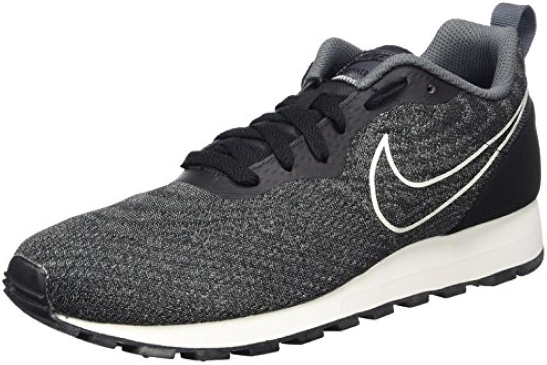 Nike Herren Md Runner 2 Eng Mesh 916774 002 Gymnastikschuhe
