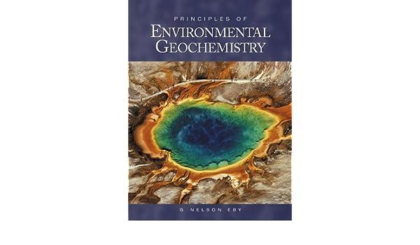 geochemistry books pdf free download