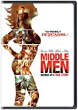 Best Adult Movies - Middle Men Review