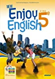 New Enjoy English 5e A1-A2 (1DVD)