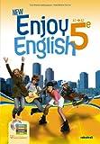 New Enjoy English 5e – Manuel + DVD-rom