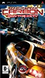 Need for Speed: Carbon - Own The City (PSP)
