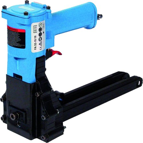 Fasco 11311F Pneumatic Stick Carton Closing Stapler for A Series 3/4-Inch and 7/8-Inch Staples by Fasco (Fasco Staples)