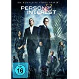 Person of Interest - Die komplette vierte Staffel
