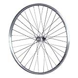 Taylor-Wheels 26 Pollici Ruota Anteriore Bici Doppia Parete 559-19 Argento