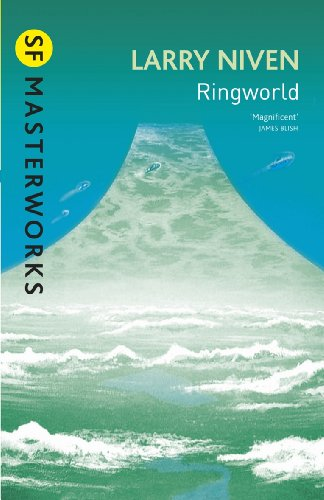Cover of Ringworld