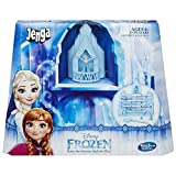 Hasbro Gaming - Juego de Habilidad Jenga Frozen (B4503175)