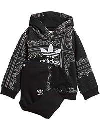 8909cb95ee Amazon.it: adidas Originals - Felpe con cappuccio / Felpe: Abbigliamento