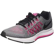 best loved 07e70 13eae Nike Zoom Pegasus 32 (GS), Zapatillas de Running para Niñas