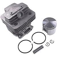 JRL Pistón de cilindro para Echo SRM-4605 Piezas de repuesto 10000043231